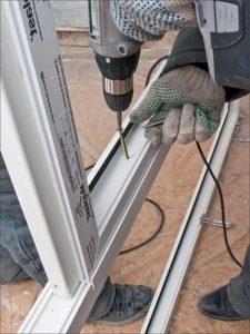 Восстановление геометрии окна недорого в Самаре