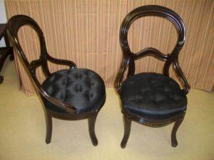 Реставрация стульев в Самаре