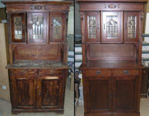 Реставрация мебели на дому в Самаре недорого