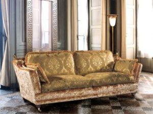 Обивка дивана в Самаре недорого