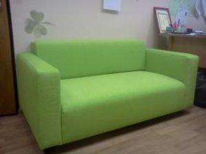 Замена поролона в диване в Самаре